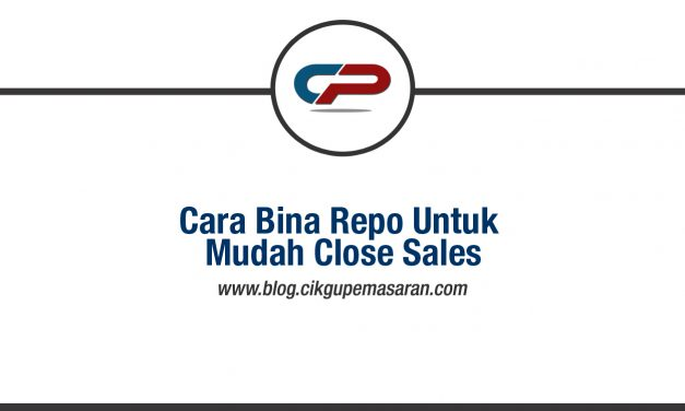 Cara Mudah Close Sales Dengan Psikologi Persamaan